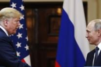 Trump vuole invitare Putin a Washington
