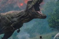 Incassi, Jurassic World è ancora re