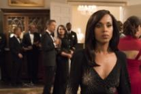 Kerry Washington, le donne al potere