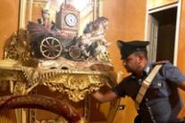 Police hit Rome's Casamonica clan with 31 arrests