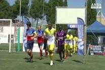 Clericus Cup, in campo la finale tra Usa e Africa