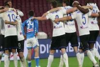 Serie A, l'Atalanta espugna il San Paolo