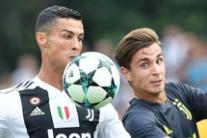 Soccer: Ronaldo can't win games in his own - Allegri