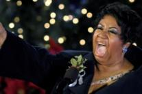 Aretha Franklin in home hospice Detroit
