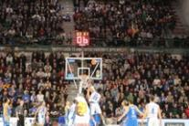 Basket: Hertz resta in campo con Sassari