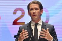 Kurz, inaccettabile limitare i media