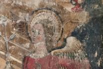 Nuovi affreschi da Basilica Norcia