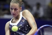 Pan Pacific Open: Karolina Pliskova vs Donna Vekic