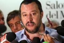 Salvini rejects premise of PD in government formation +RPT+