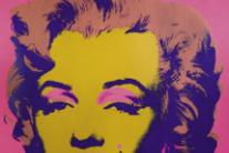 'Warhol & Friends' in mostra a Bologna
