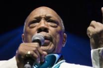 A Quincy Jones l'Ischia Legend Award