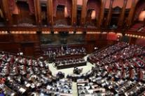 M5S, League, FI, PD to file blank ballots in Speakers vote (2)