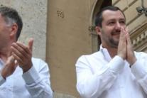 France should stop giving Italy lessons - Salvini (2)
