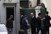 Khashoggi: console saudita rimosso,falso