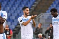 Europa League: Lazio-Apollon 2-1
