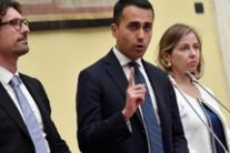 If M5S-PD talks fail back to ballot box, Di Maio says