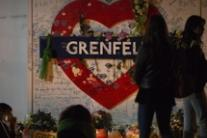 Grenfell Tower: ultimatum agli sfollati