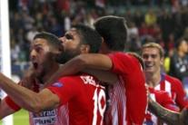 4-2 al Real, Atletico vince Supercoppa