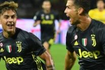 Soccer: Juve and Napoli win, Roma in crisis