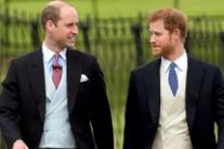 Principe William sarà testimone di Harry a nozze con Meghan