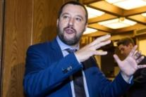 EU must change or we'll rethink funding - Salvini (2)