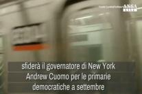 Miranda di 'Sex & The City' sfida governatore Cuomo