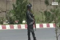 Kabul, attaccato centro addestramento dell'intelligence