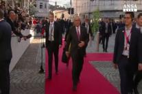 Vertice Ue Salisburgo, nessun accordo su migranti