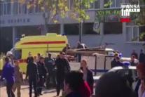 Studente spara nel politecnico, 17 vittime in Crimea