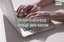 On line in sicurezza
