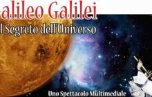 Bari, «Un Galileo multimediale»