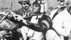 Addio a Peter Fonda, star di Easy Rider