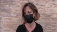 Mannioia, Gazze' e Brunori Sas: artisti in piazza a Roma