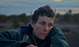 Nomadland, ai Golden Globe vince l'umanità ai margini
