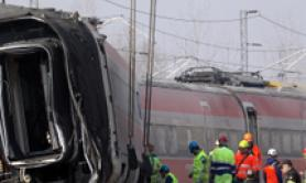 RFI CEO Gentile probed over deadly train derailment
