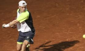 Tennis: Italian Open may be moved from Rome - Binaghi