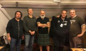 Coronavirus: Modena City Ramblers, aiutare musicisti