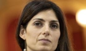 Prosecutors request Raggi Roma-stadium case be dropped