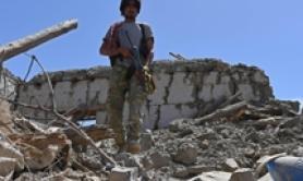 Afghanistan: Usa avanti con raid aerei contro talebani