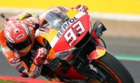 Moto: Gb, a Marquez le seconde libere