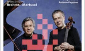 Pappano e Piovano insieme per Brahms e Martucci