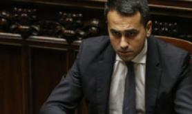 Intervene urgently Di Maio tells trade G20 (2)