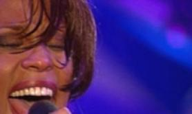 Whitney Houston in concerto, ma è un ologramma