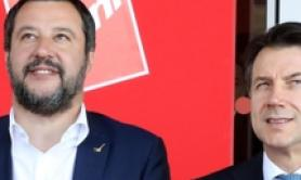 PM doesn't come into it, no to SeaWatch - Salvini