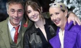 Emma Thompson e Greg Wise cittadini di Venezia