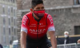 Ciclismo, Tour of The Alps: Quintana cerca la prima vittoria