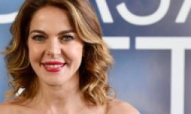 Cinema: Claudia Gerini madrina di Filming Italy - Los Angeles