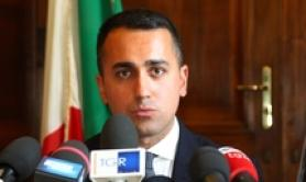 Di Maio worried about 'extremism' over autonomy