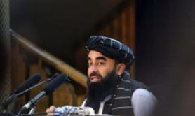 Cpi concentra indagini su talebani in Afghanistan