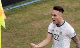 Lautaro, Barcellona? Sto bene all'Inter